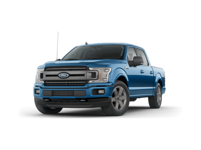 New 2019 Ford F-150 Truck SuperCrew Cab For Sale/Lease Gaffney, SC